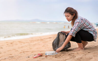 Tired of Trash? Join Our Beach and Park Cleanup in Santa Ana
