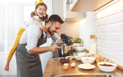 Add These Three Holiday Appliance Tips to Your Season's Checklist