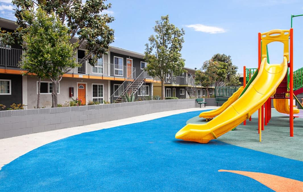 Villa Del Sol playground