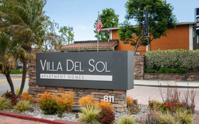 Living Green at Villa Del Sol Apartments in Santa Ana