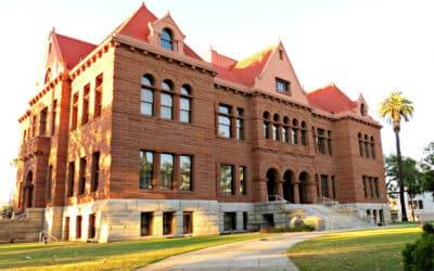 Santa Ana Spotlight: The Old Orange County Courthouse